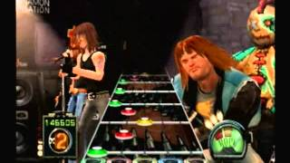 Video Guitar Hero 3 - Through the Fire and Flames (Medium) [On Controller] MP3, 3GP, MP4, WEBM, AVI, FLV Mei 2018
