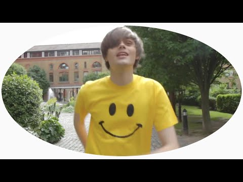 Godmorning - Get the song on iTunes: http://dft.ba/-sunshineitunes Written, performed, directed and edited by Alex Day: http://youtube.com/alexday Starring Chris Kendall:...