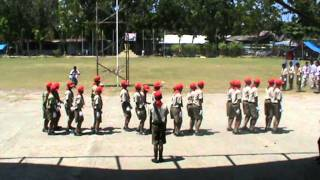 Video Manticao National High School Fancy Drill 2011 (CHAMPION) MP3, 3GP, MP4, WEBM, AVI, FLV Desember 2017