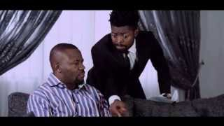 Basketmouth And Okey Bakassi Wants A Contract To Recharge Lovers Phone.