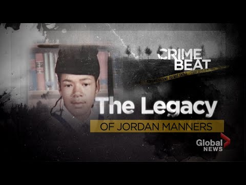 Crime Beat: The Legacy of Jordan Manners | S1 E7