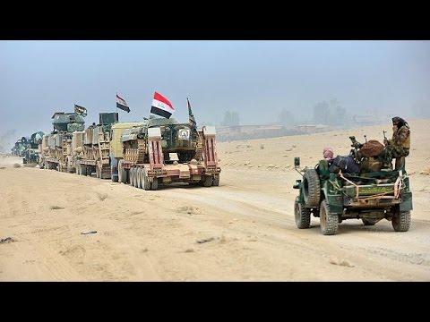 Ιράκ: Ο στρατός βρίσκεται κοντά στην ανακατάληψη της Μοσούλης – world
