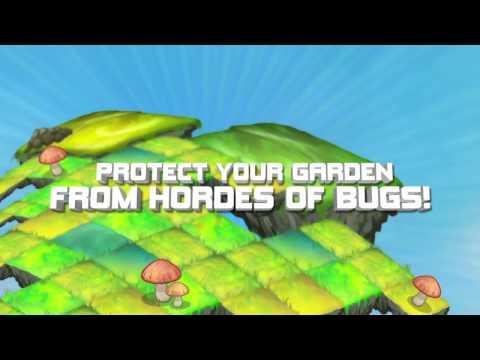 Video of Centipede®: Origins