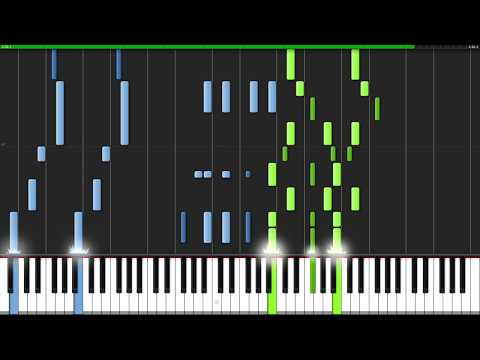 Video Seven Nation Army - The White Stripes [Piano Tutorial] (Synthesia) // Nikodem Lorenz download in MP3, 3GP, MP4, WEBM, AVI, FLV January 2017