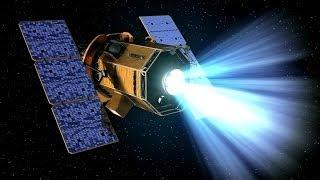 Plasma: Reinventing Space Flight