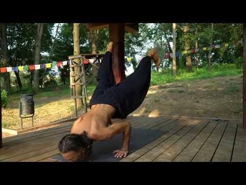 Практика йоги. Геннадий Болгов. Часть 4