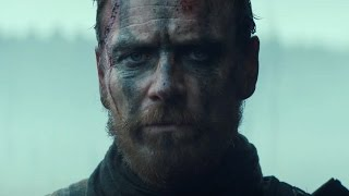 Mark Kermode reviews Macbeth