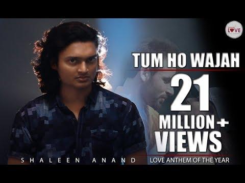 Tum Ho Wajah - 2018 Best Hindi Romantic Love Song  | Shaleen Anand | Vijay Malik | Spread Love