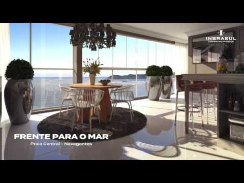 Apartamento Alto Padrão em Navegantes - Diamond - Rafael Cassio