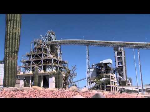 [Cement | Minerals] Presentati