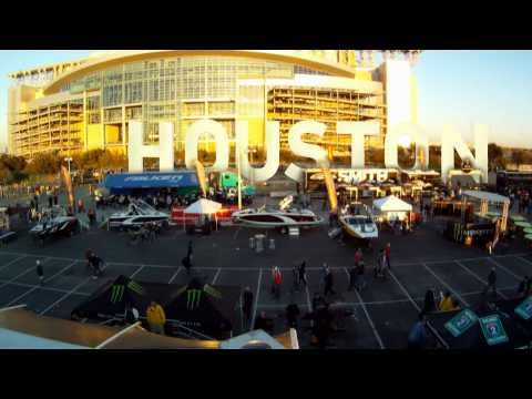 GoPro no AMA SX | Houston