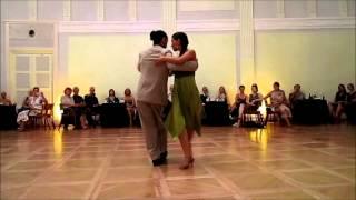 Tallinn's Tango Festival 2013
