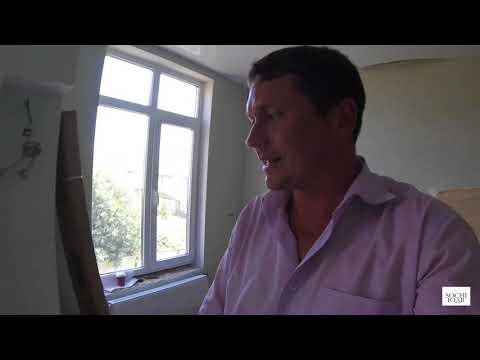 Обзор ЖК \Триумфальный\ SОСНI-ЮДВ   Квартиры в Сочи  Отдых - DomaVideo.Ru