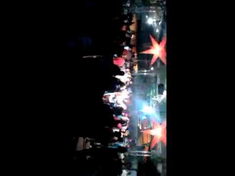 Mc Pedfama - Ao vivo em Combinado TO
