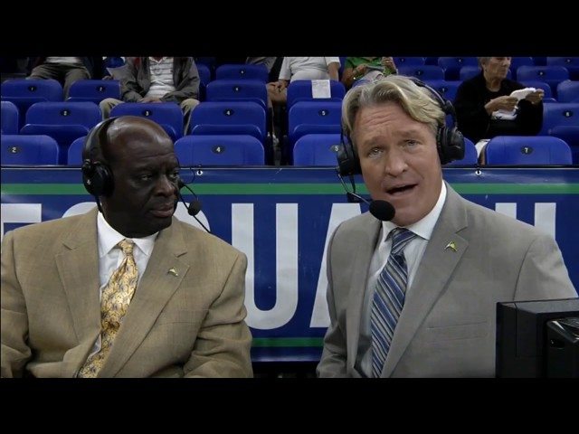 ESPN College Basketball: Ave Maria at Florida Gulf Coast (FGCU)