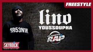 Lino & Youssoupha en freestyle #PlanèteRap