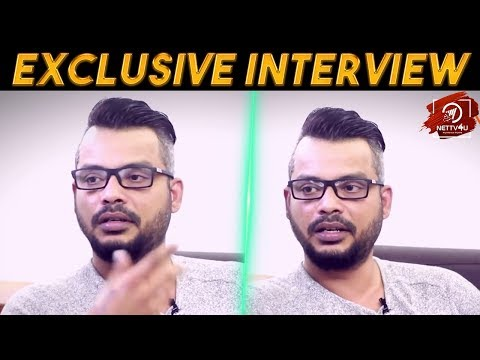 Super Star Opening Scene In 2.0 Is Ultimate - Editor Antony Exclusive Interview