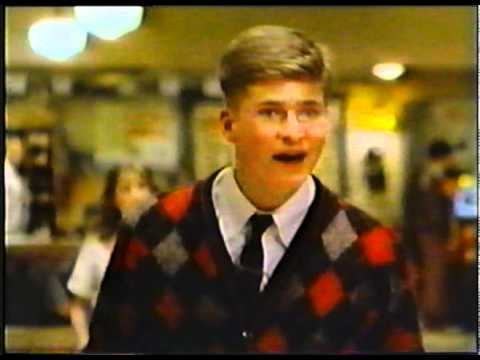 Collection - Crispin Glover 82-84