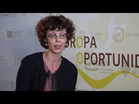 Entrevista a Olivia Estrella en Europa Oportunidades – Focus Pyme y Emprendimiento CV 2017[;;;][;;;]