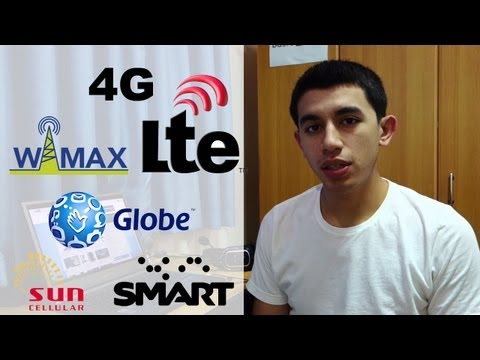 HSDPA - A brief explanation on 4G, the difference of LTE and WiMAX, HSPA+, HSDPA and 4G, the history of the mobile generation standards including 1G, 2G and 3G. Arti...