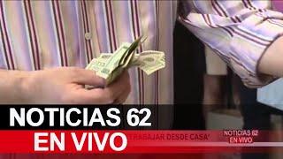 Proponen impuestos por trabajar desde casa – Noticias 62 - Thumbnail