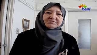 حفيدة الامير عبد القادر ترد على الاتهامات الخطيرة الصادرة عن نجل الشهيد عميروش لبورتيفي الجزء 01