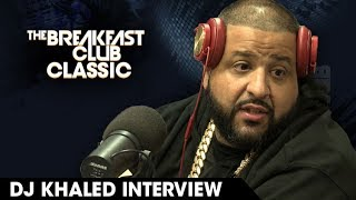 Video Breakfast Club Classic: DJ Khaled Explains Why He Doesn't Go Down On His Wife MP3, 3GP, MP4, WEBM, AVI, FLV Desember 2018