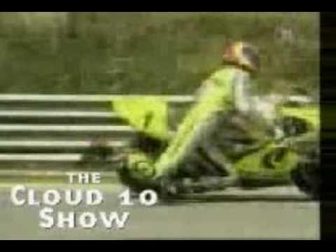 Motorbike Crash's
