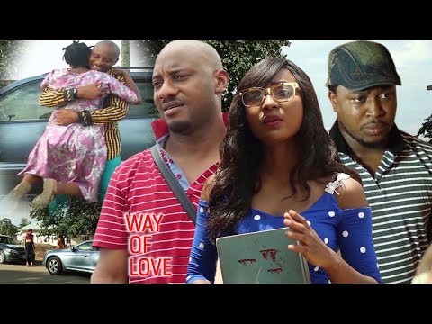 Way Of Love 1&2 - Yul Edochie 2018 Latest Nigerian Nollywood Movie/African/Family Movie Full HD