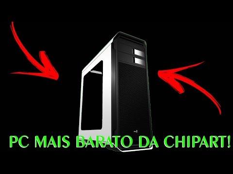 Chipart - DEU RUIM PRO PC MAIS BARATO? PUBG