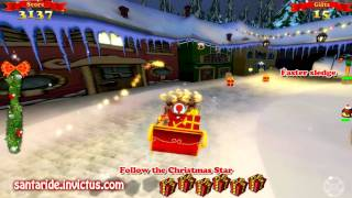 Santa Ride! HD YouTube video