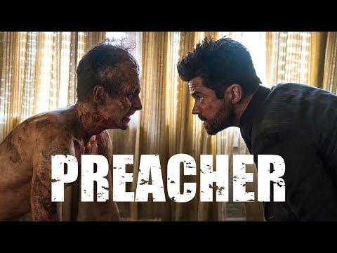 Best of: Preacher Top 8 Season 1 Craziest Moments