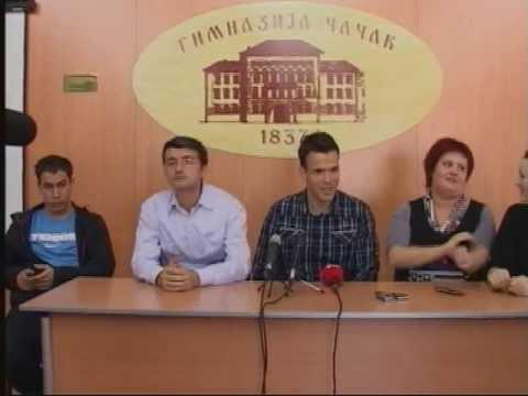 Ученици Гимназије организују концерт за сестре Јовановић