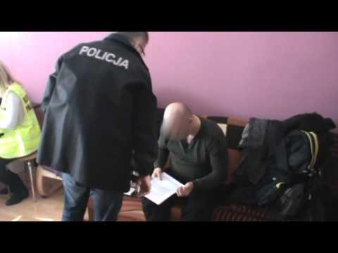Trzej mężczyźni zatrzymani pod zarzutem pedofilii - poszkodowana 13-latka spod Kościerzyny