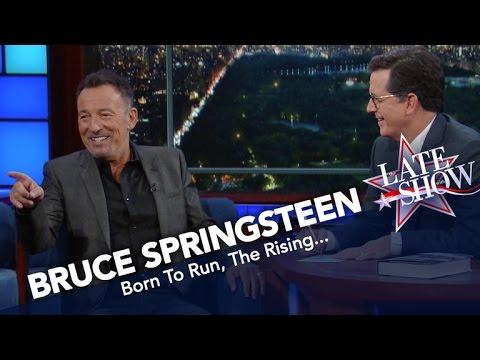 See Macklemore Give Mic to 'White Privilege' Black Poets on 'Colbert' news