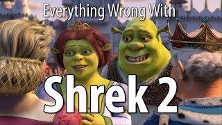 Video Everything Wrong With Shrek 2 In 18 Minutes Or Less MP3, 3GP, MP4, WEBM, AVI, FLV Maret 2019