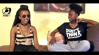 Nadia Xclusive on The Fuse