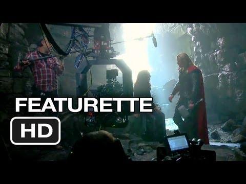 Thor: The Dark World (Featurette 1)