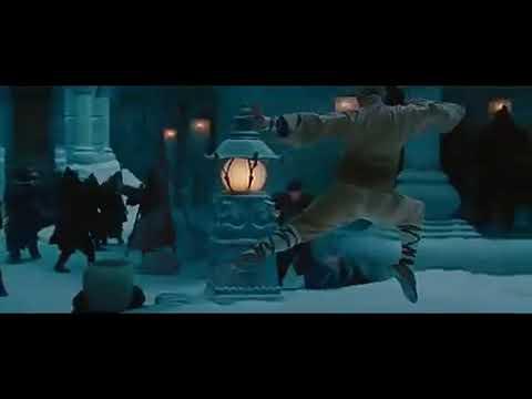 Avatar -The last airbender last fight scene