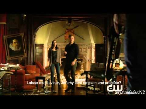 The Vampire Diaries 6.11 (Short Clip 1)