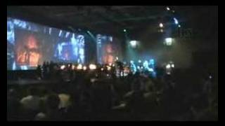 Video Games Live: Lament Of The Highborne (Live @ WWI'08)
