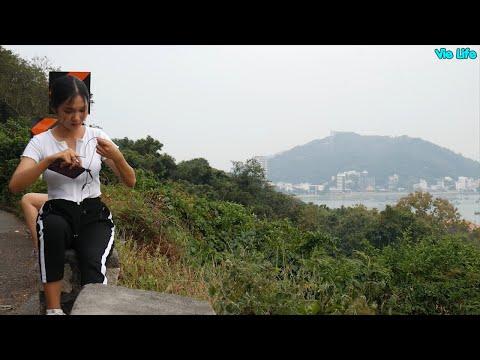 Đi Bộ Đường Núi Viba Cùng Vie Girl