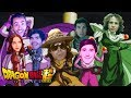 Dragon Ball Super Opening 2 | VERSION YOUTUBERS |