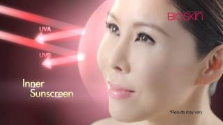 STEM CELL COLLAGEN DRINK TVC 2015 ENGLISH