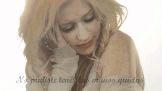 You Lost Me - Christina Aguilera (Traducida al español)