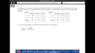 Umh2072 2013-14 Tema 2.2 Test De Diagnóstico. Ejercicio 4