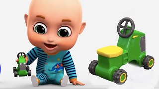 Video Surprise Eggs - Tractor Toys for Kids - Surprise Eggs Videos from Jugnu Kids MP3, 3GP, MP4, WEBM, AVI, FLV September 2017