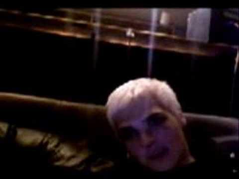 gerard and bob on webcam