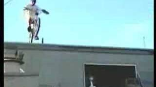 The Offspring -  BMX - Bad Habit