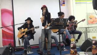 JOIN KOPI - BLACKOUT (cover by gazita)
